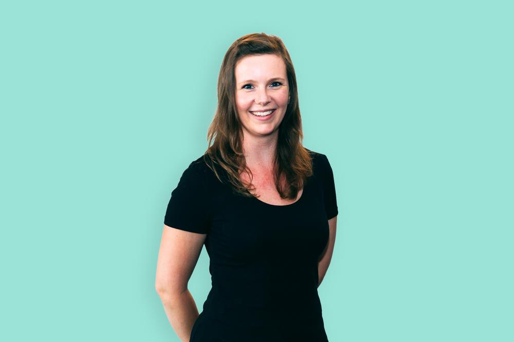Ellen De Baeck, Professional Agent Bright Plus